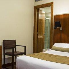 Отель BCN Urban Hotels Gran Ronda 3* Номер категории Эконом с различными типами кроватей фото 3