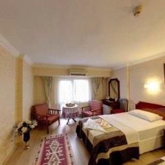 Hotel Akyildiz 3* Стандартный номер с различными типами кроватей фото 17