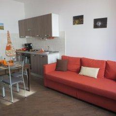 Отель Colori di Sicilia Италия, Палермо - отзывы, цены и фото номеров - забронировать отель Colori di Sicilia онлайн комната для гостей фото 4