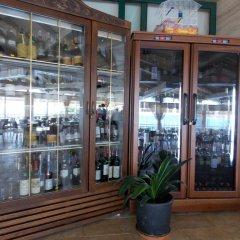 Hotel Nertili гостиничный бар