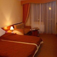 Гостиница Интурист–Закарпатье 3* Представительский номер с различными типами кроватей фото 15