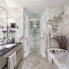Отель Raffles Istanbul ванная фото 3
