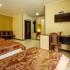 Гостиница Guest House Golden Kids Номер категории Премиум с различными типами кроватей фото 11