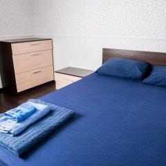 Гостиница April na Sovetskoy Улучшенные апартаменты с различными типами кроватей фото 6