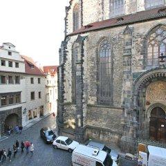 Отель Tyn Church Apartment Чехия, Прага - отзывы, цены и фото номеров - забронировать отель Tyn Church Apartment онлайн