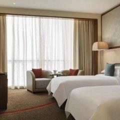 Отель Rosh Rayhaan by Rotana 5* Стандартный номер с различными типами кроватей фото 4