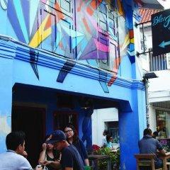 Village Hotel Bugis гостиничный бар