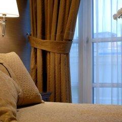 Hera Hotel 4* Стандартный номер с различными типами кроватей фото 5