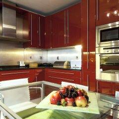 Апартаменты Portuguese Living Saldanha Prestige Apartments в номере фото 2