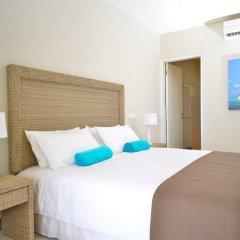 Отель Mon Choisy Beach Resort 3* Студия с различными типами кроватей фото 2