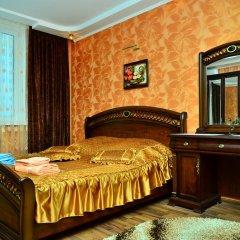 naDobu Hotel Poznyaki 2* Полулюкс с различными типами кроватей фото 23