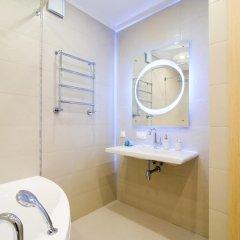Гостиница Vip-kvartira Kirova 3 Улучшенные апартаменты с различными типами кроватей фото 20