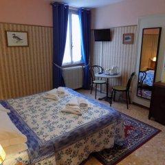 Отель Soggiorno Pitti 3* Стандартный номер с двуспальной кроватью (общая ванная комната) фото 3