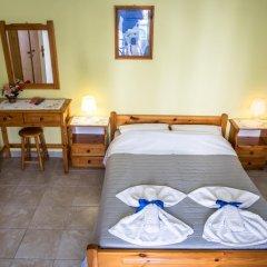 Отель Studio Maria Kafouros Греция, Остров Санторини - отзывы, цены и фото номеров - забронировать отель Studio Maria Kafouros онлайн сейф в номере