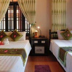 Отель Betel Garden Villas 3* Номер Делюкс с различными типами кроватей фото 10