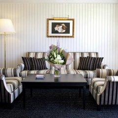 Hotel Barriere Le Majestic 5* Люкс повышенной комфортности с различными типами кроватей фото 2