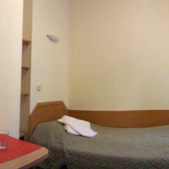 Гостиница Курская 3* Стандартный номер с различными типами кроватей фото 3