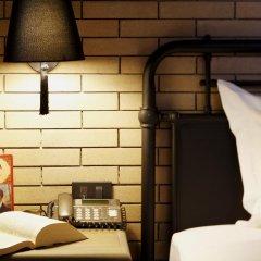 Отель Baan Chart 3* Номер Делюкс с различными типами кроватей фото 5