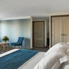 Splendid Hotel & Spa Nice 4* Номер Делюкс фото 3