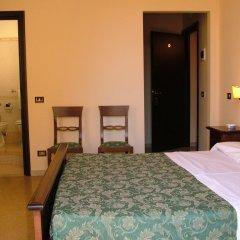 Hotel del Centro 3* Номер категории Эконом с различными типами кроватей