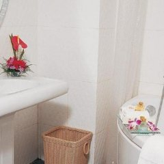 Отель LK Metropole Pattaya ванная фото 2
