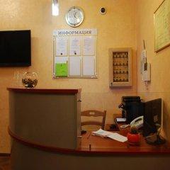 Гостиница Браво Люкс интерьер отеля фото 3