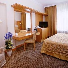 Гостиница Милан 4* Номер Комфорт разные типы кроватей фото 8