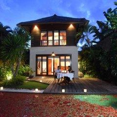 Отель The Pavilions Bali 4* Вилла с различными типами кроватей фото 2