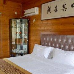 Отель Biden Shidi Holiday Manor / Xiamen Wanhe Manor Китай, Сямынь - отзывы, цены и фото номеров - забронировать отель Biden Shidi Holiday Manor / Xiamen Wanhe Manor онлайн комната для гостей фото 3