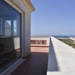 Отель Villa Baleal Beach балкон