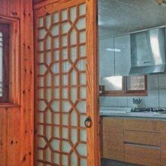 Отель Yeonwoo Guesthouse Южная Корея, Сеул - отзывы, цены и фото номеров - забронировать отель Yeonwoo Guesthouse онлайн в номере фото 2