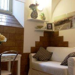 Отель Palermo Central Holiday Италия, Палермо - отзывы, цены и фото номеров - забронировать отель Palermo Central Holiday онлайн интерьер отеля