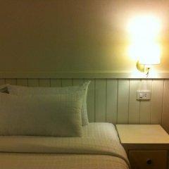 Отель Villa Gris Pranburi 3* Номер Делюкс с различными типами кроватей