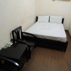 Alibaba Hotel Стандартный номер с различными типами кроватей фото 3