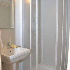 Отель Plutitor Danubius Pontic Болгария, Свиштов - отзывы, цены и фото номеров - забронировать отель Plutitor Danubius Pontic онлайн ванная