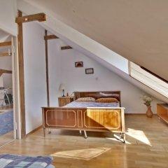 Апартаменты Trakų Street Apartment Вильнюс комната для гостей фото 4