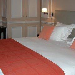Hotel de LUniversite 3* Стандартный номер с различными типами кроватей фото 6