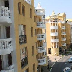 Отель Victoria Residence Болгария, Солнечный берег - отзывы, цены и фото номеров - забронировать отель Victoria Residence онлайн