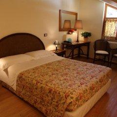 Hotel Valverde 3* Стандартный номер с двуспальной кроватью фото 17