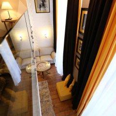 Отель Nairi SPA Resorts 4* Апартаменты с различными типами кроватей фото 12