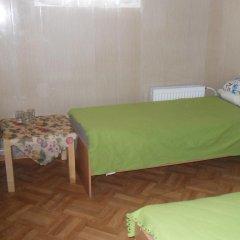 Мини-отель Лира Кровать в общем номере с двухъярусной кроватью фото 13
