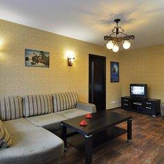 Апартаменты Welcome Apartments Днепр интерьер отеля фото 2