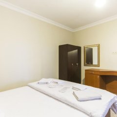 Herton Apart Hotel Апартаменты с различными типами кроватей фото 18