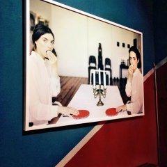 Отель SuB Karaköy - Special Class в номере фото 2