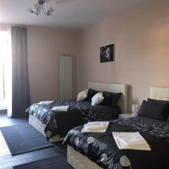 Отель Arch Rome Suites Стандартный номер с различными типами кроватей