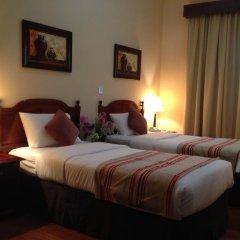 Fortune Hotel Deira 3* Стандартный номер с различными типами кроватей фото 4