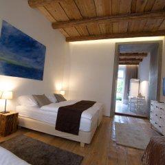 Отель CitySpot Улучшенные апартаменты с различными типами кроватей фото 11