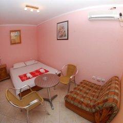 Апартаменты Apartments Kaludjerovic Студия с различными типами кроватей фото 5