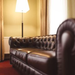 Бизнес Отель Евразия 4* Представительский люкс разные типы кроватей фото 10