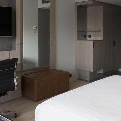 Отель Hilton Helsinki Strand 4* Стандартный номер с двуспальной кроватью фото 2